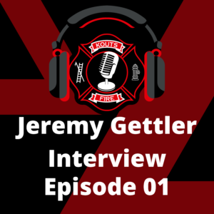 Interview With Kouts Fire Chief 701